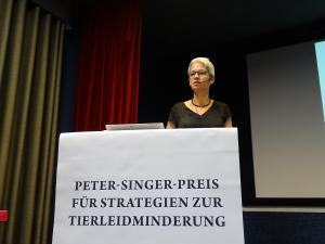 Prof. Dr. sc. nat. Edna Hillmann, Albrecht Daniel Thaer-Institut, Lebenswissenschaftliche Fakultät, Humboldt-Universität zu Berlin