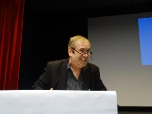 Hans-Georg Kluge
